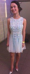 Mooiste jurk